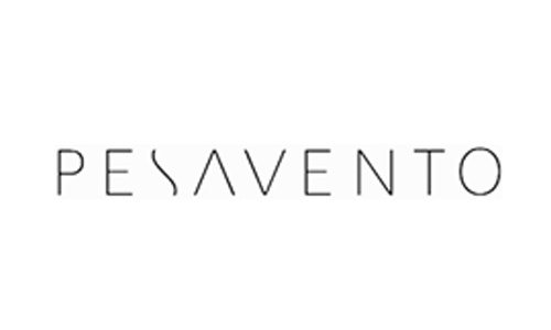 logotipo joyeria pesavento