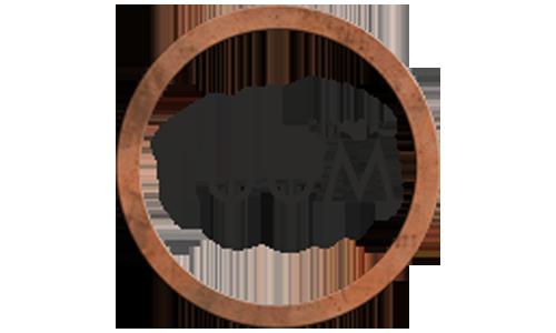 logotipo joyeria tuum